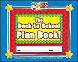 Grade K-5 The Back to School Lesson Planner