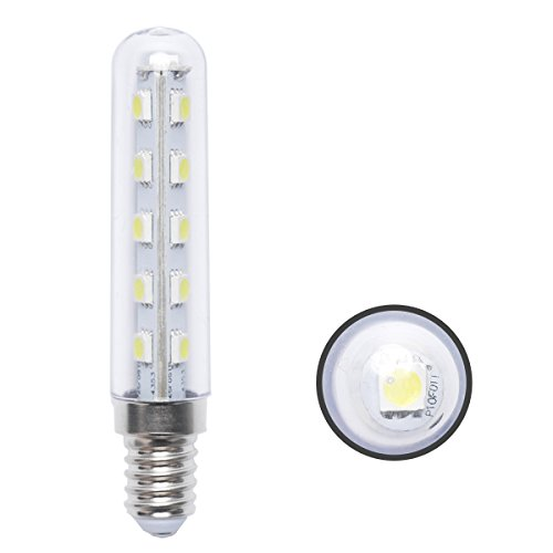 Compact E Light Bulbs For Kitchen Range Hood