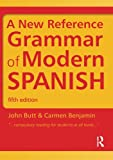 img - for A New Reference Grammar of Modern Spanish (Volume 2) book / textbook / text book