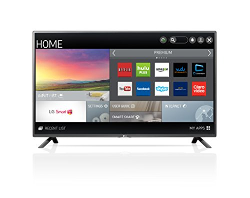 LG Electronics 50LF6100 50-Inch 1080p Smart  LED TV (2015 Model) review