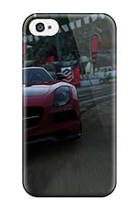 DUZsdJT3472NcJeC Case Cover, Fashionable Iphone 4/4s Case - Driveclub