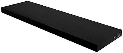duraline wireless stereo speaker shelf