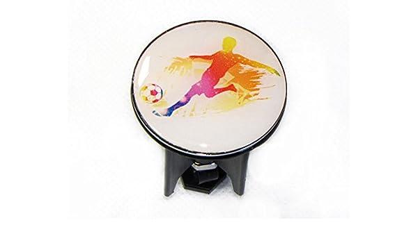 2 x WENKO Pluggy XL de fútbol para el mundial de futbolín con ...