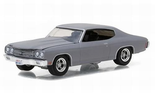 Greenlight Muscle Series 17, 6pc Diecast - Set Chevelle Shopping Results