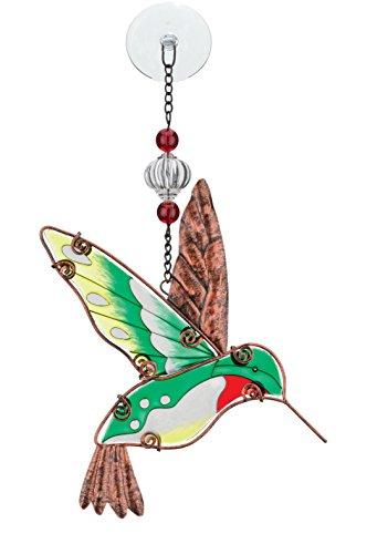 - Regal Art & Gift Sun Catcher - Hummingbird
