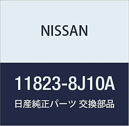 For Breather Hose Genuine OES 11823 8J10A for Infiniti I35 Nissan Altima Maxima