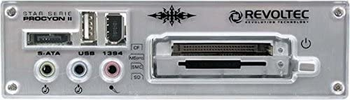 Revoltec Star Serie 7in1 Kartenleser USB