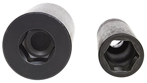 Lisle 77080 19 mm harmonic balancer socket for honda for Honda of lisle service
