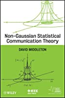 Non-Gaussian Statistical Communication Theory Front Cover