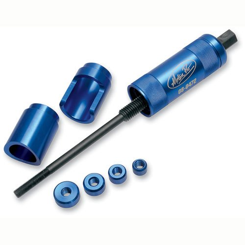 Motion Pro 08-0472 Deluxe Piston Pin Puller for -