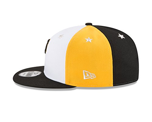 Snapback Pirates Edition Game Limited All Star 9Fifty NEW MLB Cap Era ERA Pittsburgh Patch A xqR7HIw