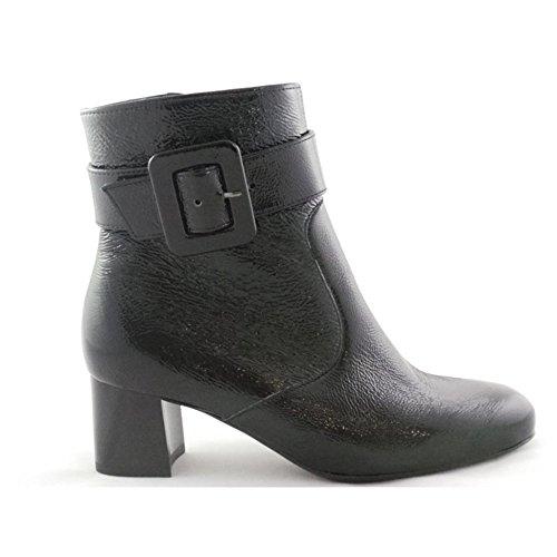 ara, Damen Stiefel & Stiefeletten  schwarz schwarz