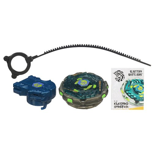 Beyblade Extreme Top System Electro Battlers X-51 Electro Striker Top