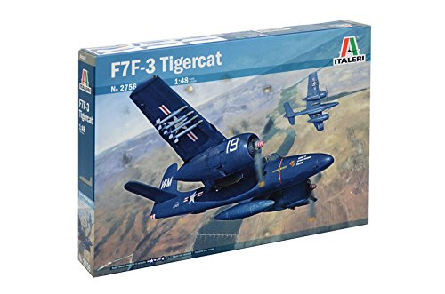 Italeri 1:48 - F7f-3 Tigercat for sale  Delivered anywhere in USA