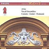 Complete Mozart Edition: Arias, Vocal