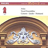 Complete Mozart Edition: Arias, Vocal
