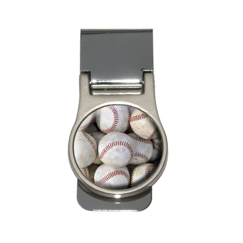 Baseballs - Baseball Balls Money ()