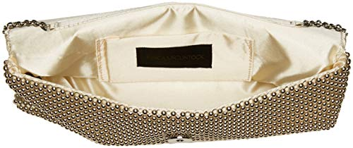 Mesh McClintock Kandi Ball Clutch Silver Evening Jessica 0U8q1w