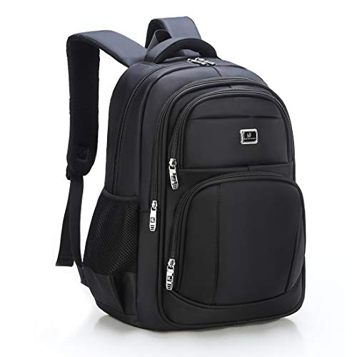 10 Pcs Each Bag - Laptop Backpack Business Water-proof Travel Computer Bags Compartment for 15.6 Inch Backpack