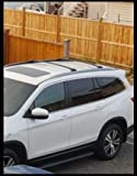 BRIGHTLINES Crossbars Roof Racks Replacement for