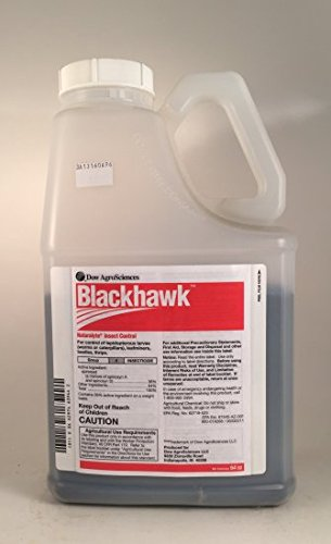 Blackhawk Naturalyte Insect Control 64oz (4 pack) by BLACKHAWK!
