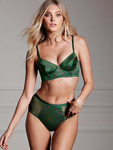 Victoria secret green clover