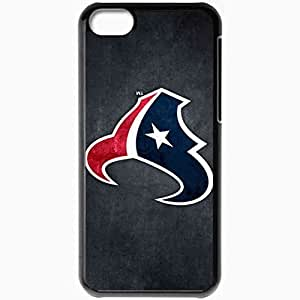 XiFu*MeiPersonalized ipod touch 5 Cell phone Case/Cover Skin Nfl Houston Texans 7 Sport BlackXiFu*Mei