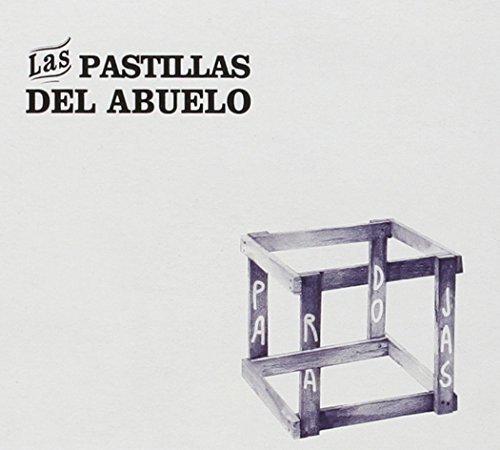 Las Pastillas del Abuelo - Paradojas - Zortam Music