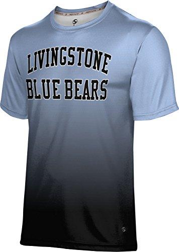 ProSphere Men's Livingstone College Zoom Tech Tee - Livingstone Shopping