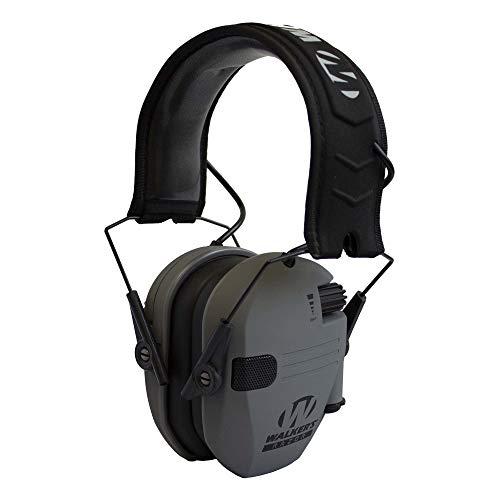 Walker's Razor Slim Compact Folding Ear & Hearing