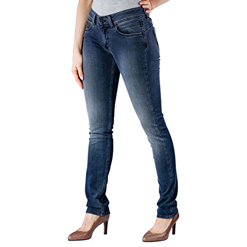 Femme Brooke Blue Black New Jeans Dark Jeans Pepe xBT8Z8
