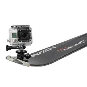 Smart-Planet® hochwertige ActionCam GoPro Ski / Snowboard Halterung - für...