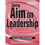 Taking AIM on Leadership, Capezio, Peter and Morehouse, Debra, 1558521720