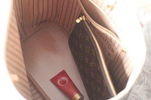 fond couleurs facilité shaper blague Transparent 30 d'autres baseshaper Transparent bag de rouges et speedy Étagère au la pour wqtZXxF8E