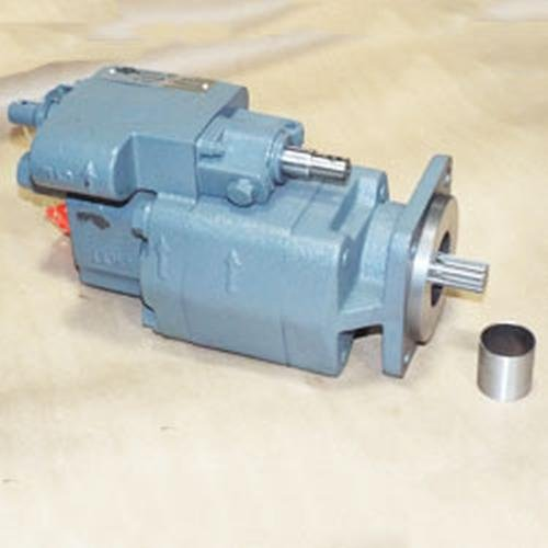 HYDRAULIC HYDRO PTO DUMP PUMP G102 DIRECT MOUNT - CONVERTIBLE TO AIR SHIFT ()