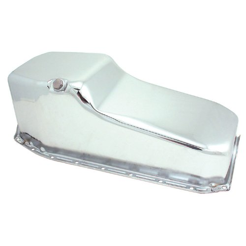 Spectre Performance 5481 Oil Pan for Small Block Chevy