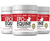 EPO-EQUINE - Natural EPO Red Blood Cell