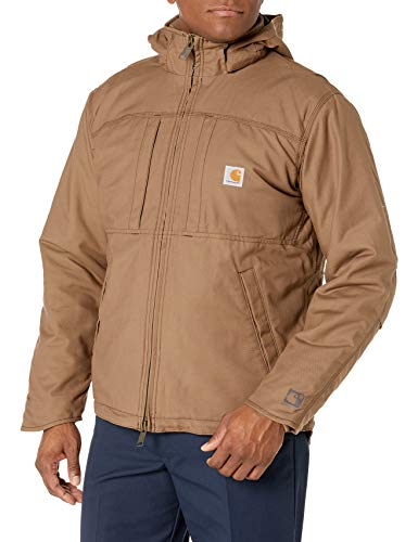 Carhartt Men's Full Swing Cryder Jacket (Regular and Big & Tall Sizes)