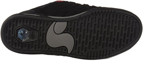 Scarpe DVS Nero DVS Skateboard Shoes Drone da Uomo Shoes 6IqPdZP