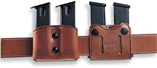 product image for Galco DMC Double Mag Carrier for .45, 10mm Single Column Metal Magazines