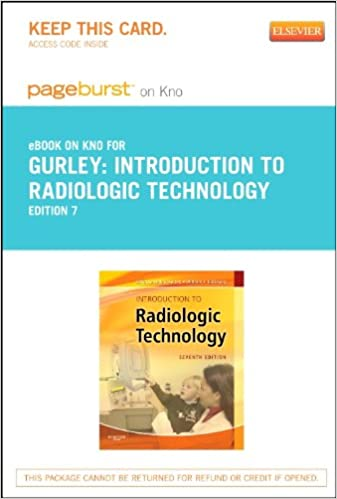 Introduction to radiologic technology elsevier ebook on intel introduction to radiologic technology elsevier ebook on intel education study retail access card 7e 7th edition fandeluxe Image collections