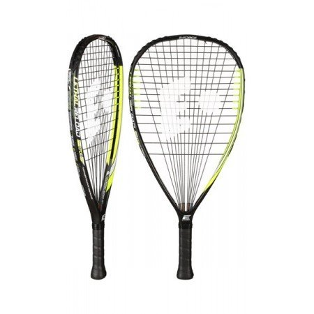 E-Force Lethal Reload 170 Racquetball Racquet-3 5/8