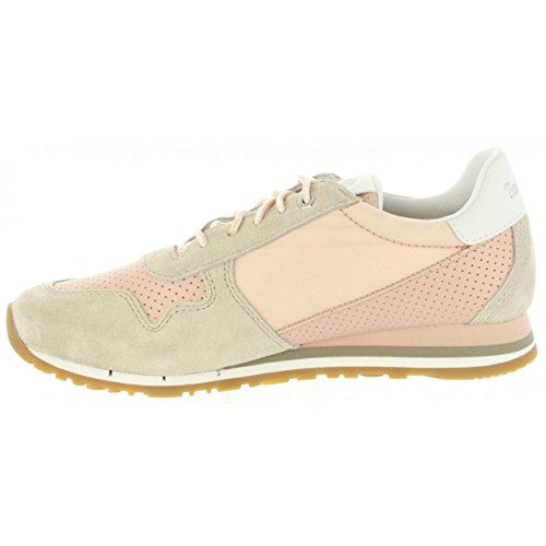 TAUPE Oxford SIMPLY Timberland Scarpe Milan Donna Flavor Stringate nqrw0TS7w