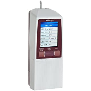 Mitutoyo 178-561-02A Surftest SJ-210 Surface Roughness Tester
