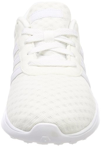 000 Erwachsene Weiß Ftwbla Unisex Lite adidas Sneaker Racer 7Z5xfwxq0