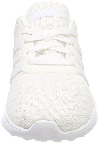 adidas Sneaker Weiß Lite 000 Racer Unisex Erwachsene Ftwbla 681q6r