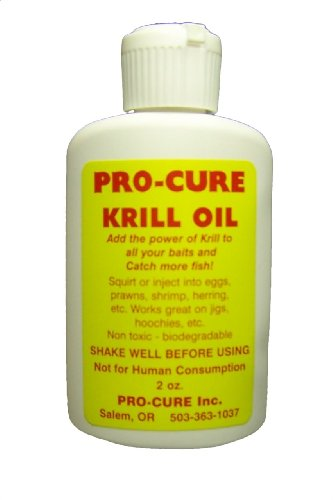 Pro-Cure Krill Oil, 2-Ounce