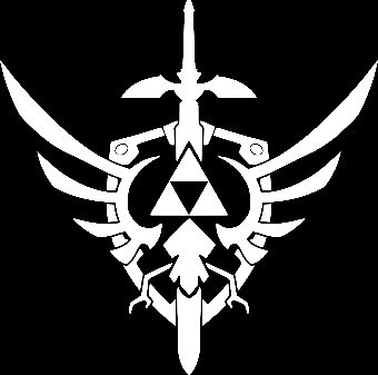 zelda auto decal - 9