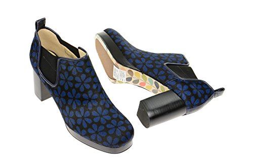 Clarks Orla Audrey - 26113425 Blauw