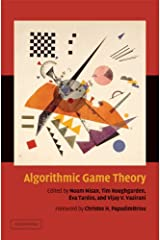 Algorithmic Game Theory Kindle Edition